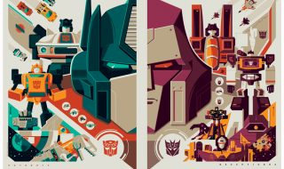 transformers-art