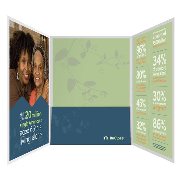 40+ epic presentation folder designs, Presentation templates
