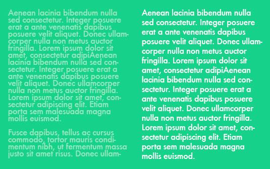typography mistakes 2