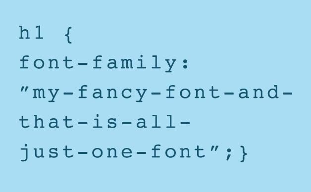 typography mistakes 5
