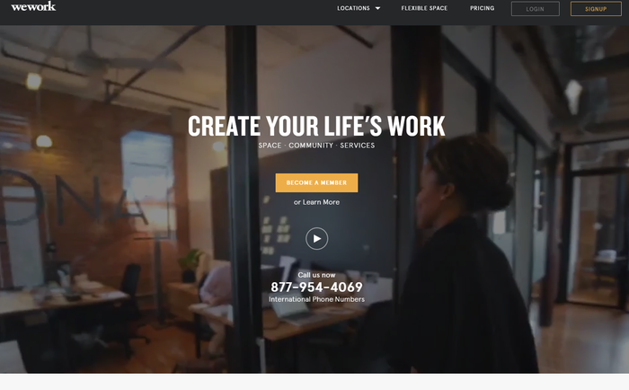 unique-business-ideas-co-working-business-plan