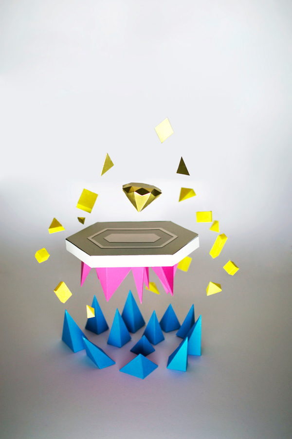 120 Epic Paper Craft