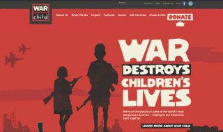 war-drupal-cms-site-inspiration