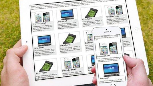 web-design-and-mobile-design-integration