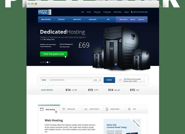 web-design-concept-hosting-company