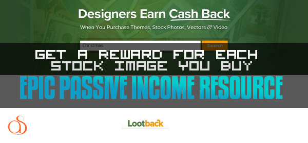 Get a Reward for Each Stock Image You Buy