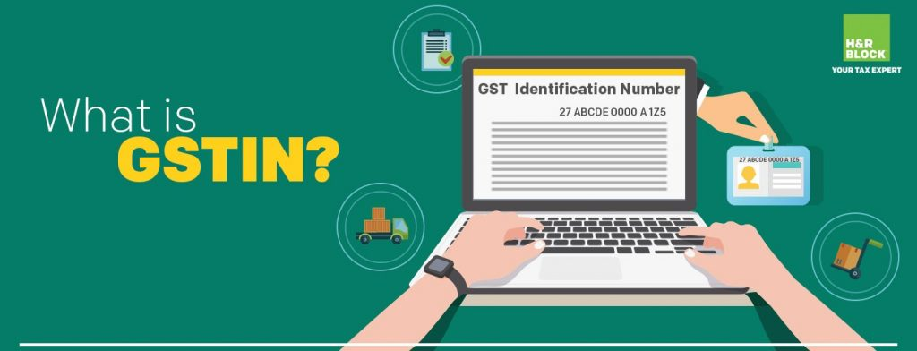 what-is-gst-identification-number