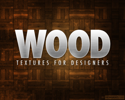 28 High Resolution Wood Textures For Designers