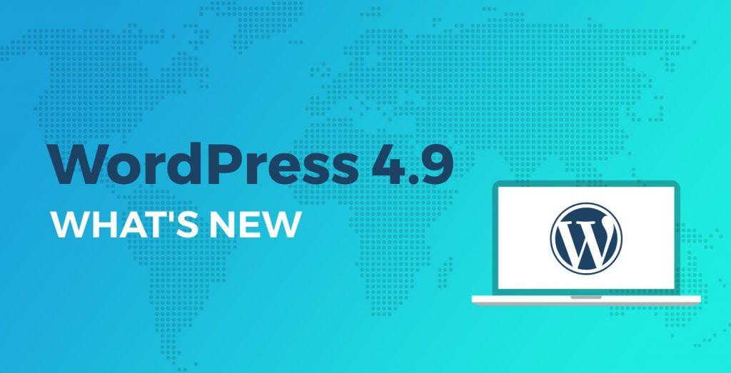 wordpress-4.9