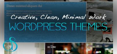 10 Free WordPress Themes for Creative Professional Work Portfolios