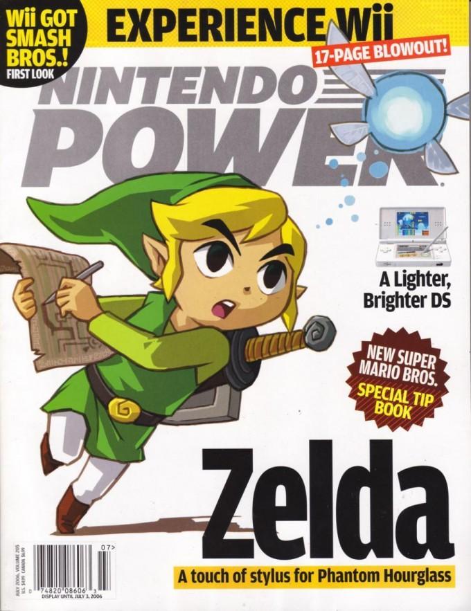 Nintendo Power Mag, 1995 no #69 year is 3d glasses #75 virtual boy rare