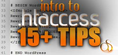 15+ Tips & Resources for Learning and using .htaccess – An Intro for Web Designers