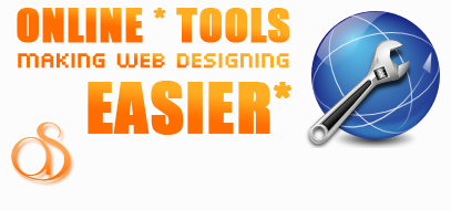 Online Tools: Making Web Designing Easier