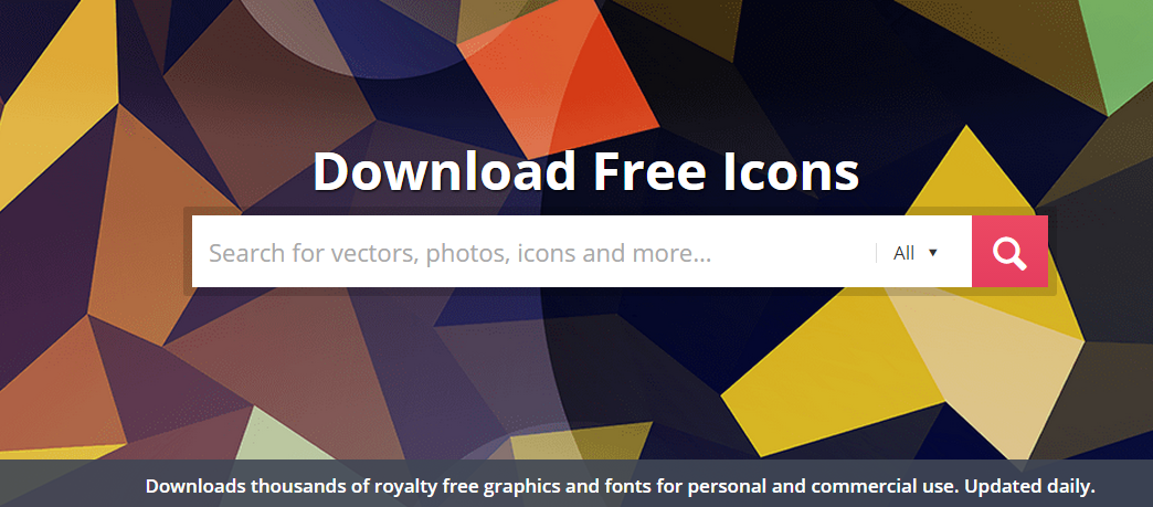 1001FreeDownloads.com: Exclusive FREE Digital Design Resources