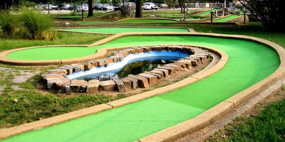 15-best-miniature-golf-courses