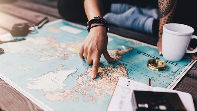 3 Things To Consider Before Taking That Job Abroad