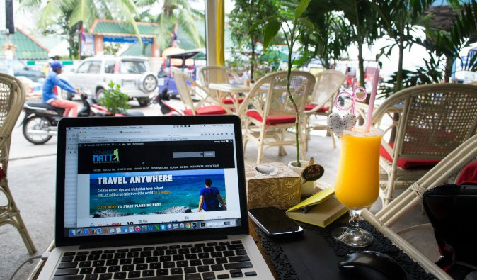 3 Ways Technology Is Changing the Tourism Industry 4