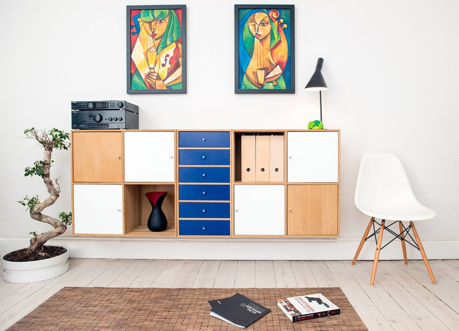 3 Ways to Customize Almost Any Piece of Furniture 1