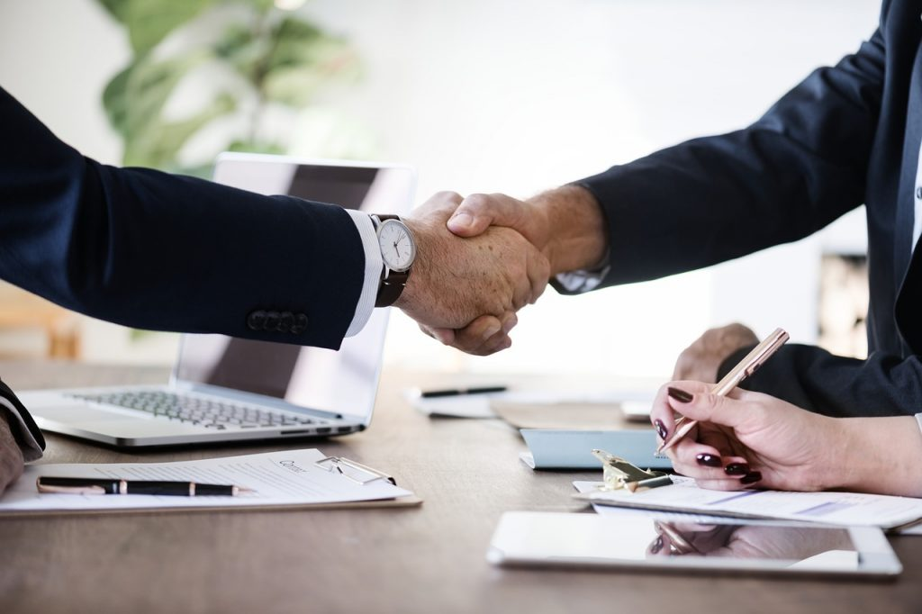 3 Ways to Successfully Market Your Business in Person 3