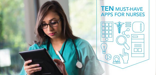 4 useful nursing apps 3