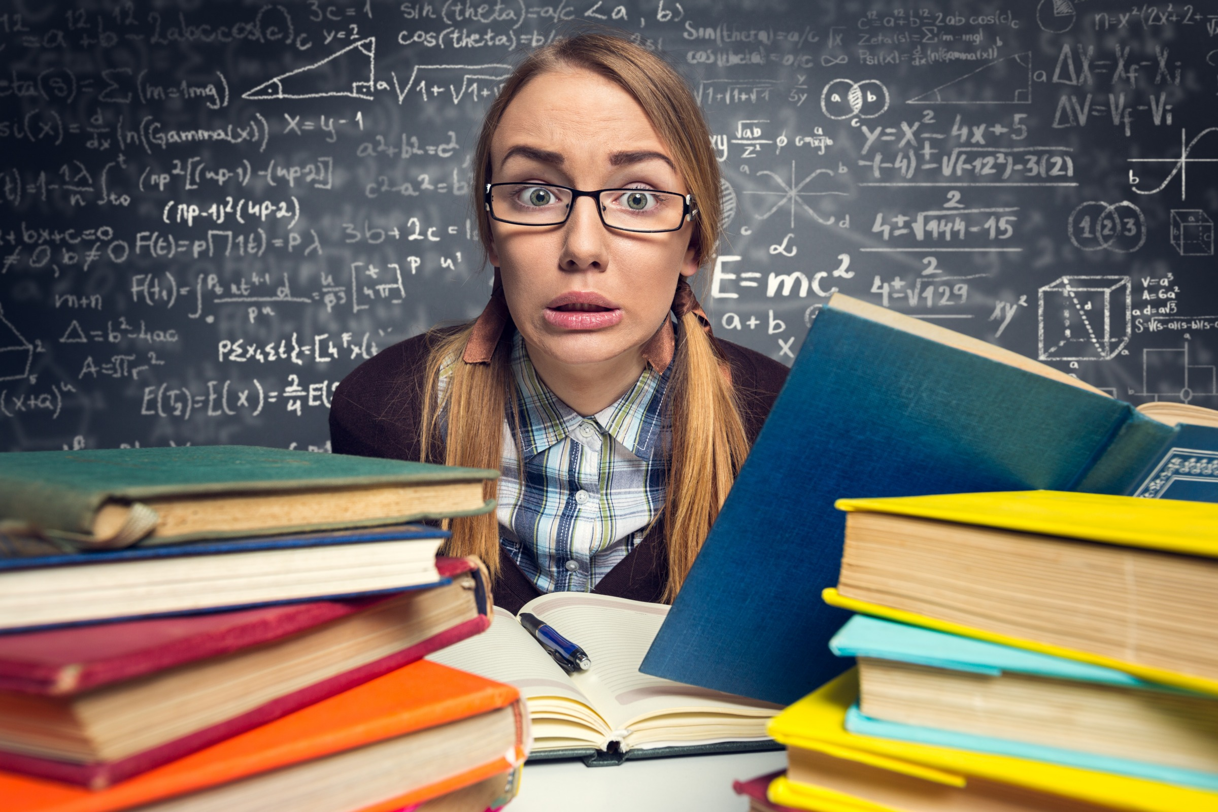 5 Exam Revision Tips When During Your Final Year