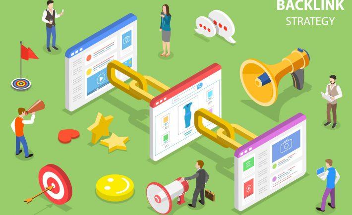 5 Key Link Building Strategies for 2020 1