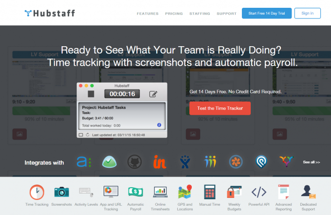 5 Must Have Time Tracking Software Modules 11