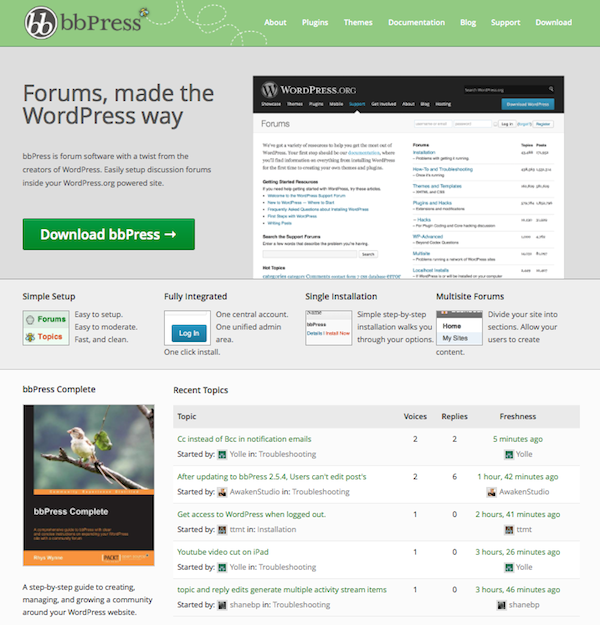 5 Reasons Why WordPress is Still the Best Website CMS 2