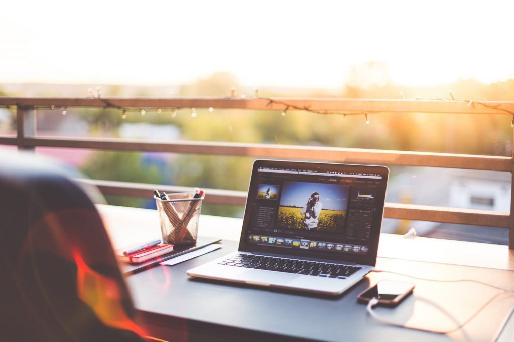 5 Things To Consider Before Building Your Photography Website 2