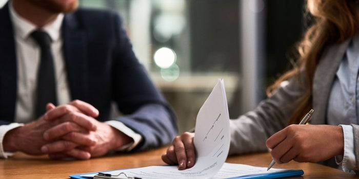5 Ways Contracts Are an Entrepreneur's Best Friend