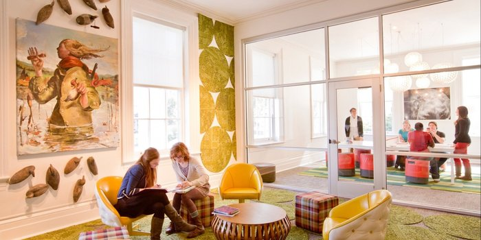 6 Tips for Designing the Perfect Workspace