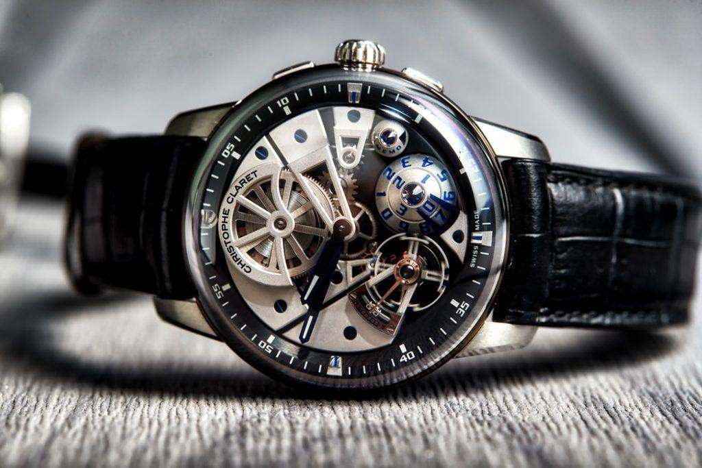 A Beginner's Wristwatch Guide 1