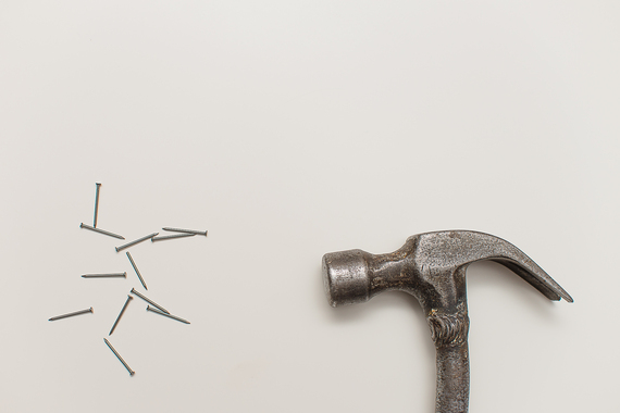 A Good Workman Always Evaluates His Tools... And So Does A Good Entrepreneur 1