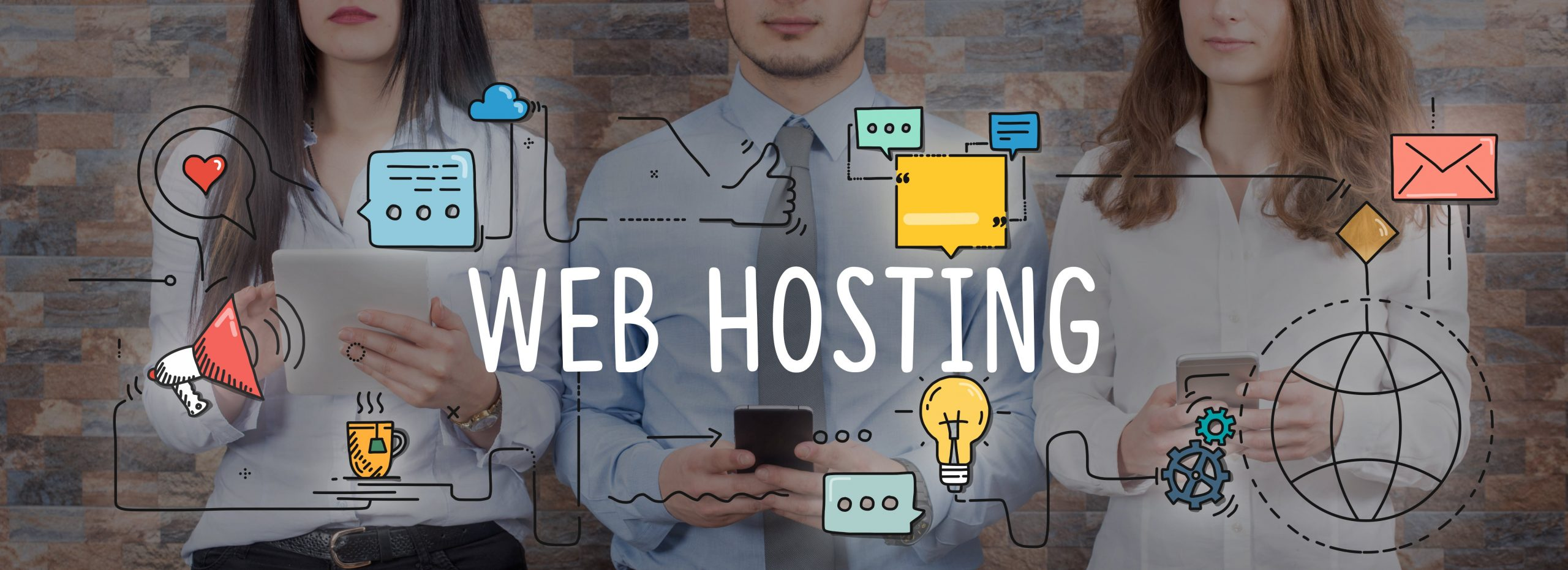 How To Choose The Right Web Host For Your Site