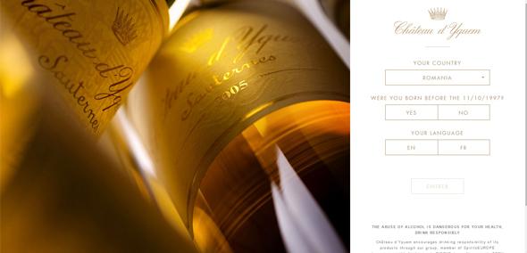 Château-dYquem-inspirational-luxury-website-designs