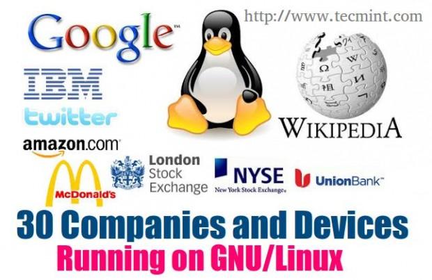 companies-running-linux-servers-tech-geek-web