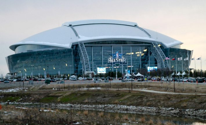 Cowboys_Stadium_exterior,_2010_NBA_All-Star_Game