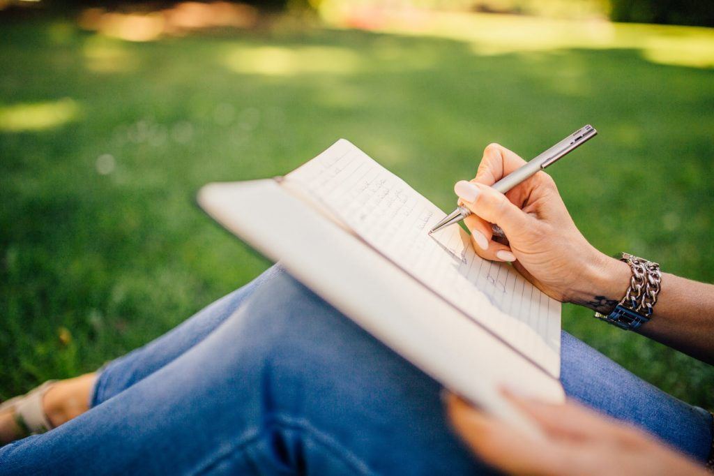 Creative Writing as a Career 1