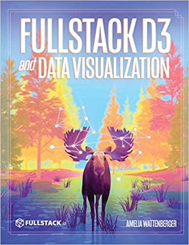 Data Visualization Technology Stack