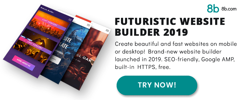 Designer-recommended tools for building websites and pages (4)