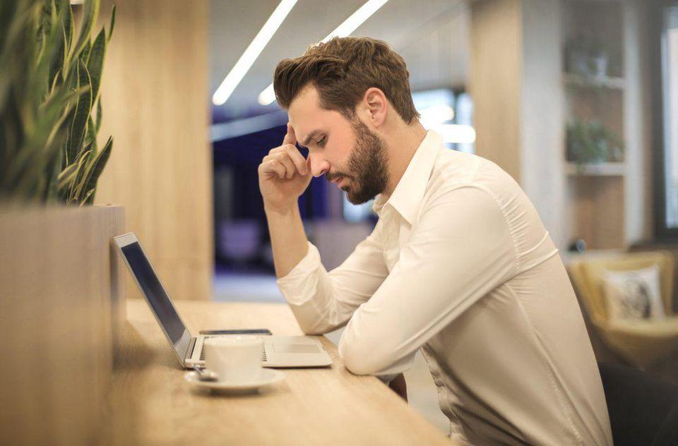 Entrepreneurial Burnout 2