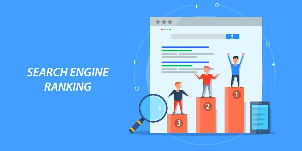 Focusing on Search Engines
