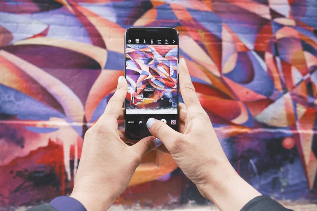 Fun Photo Apps for Android 1
