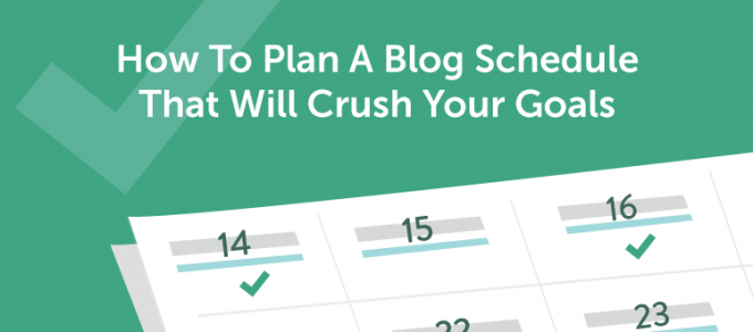 Give Your Blog A Complete Workout 2