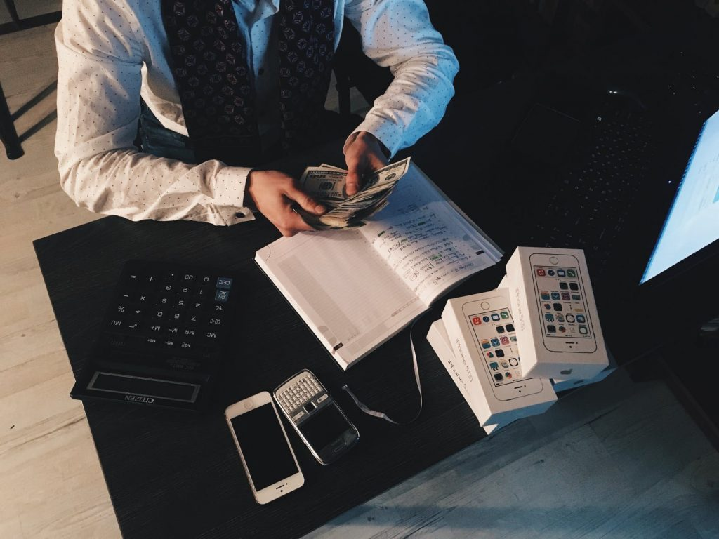 Growing a Business as a Frugal Entrepreneur 6