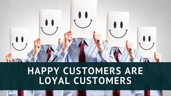 Happy customers 6