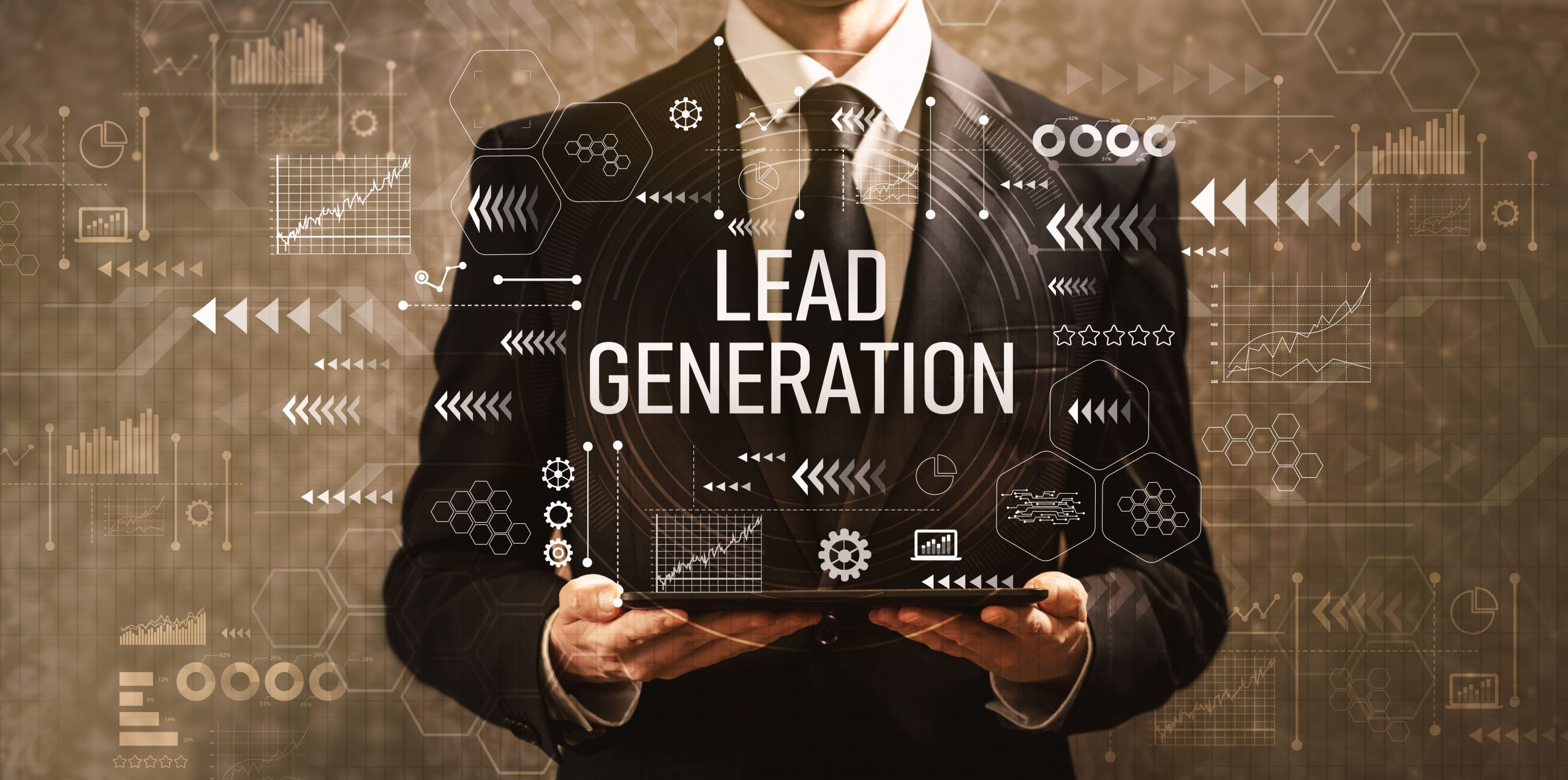How Does Lead Generation Work And What Can It Do For Your Business?