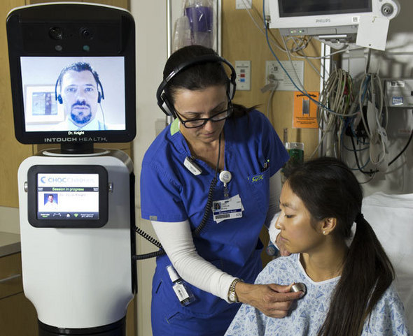 How Technology is Changing Medicine 1