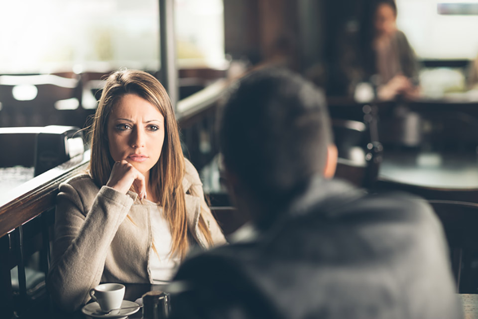 How to Behave On Your First Date 6