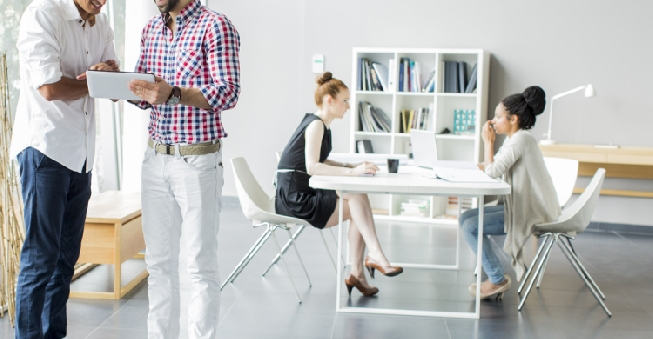 How to Increase Workplace Efficiency 6